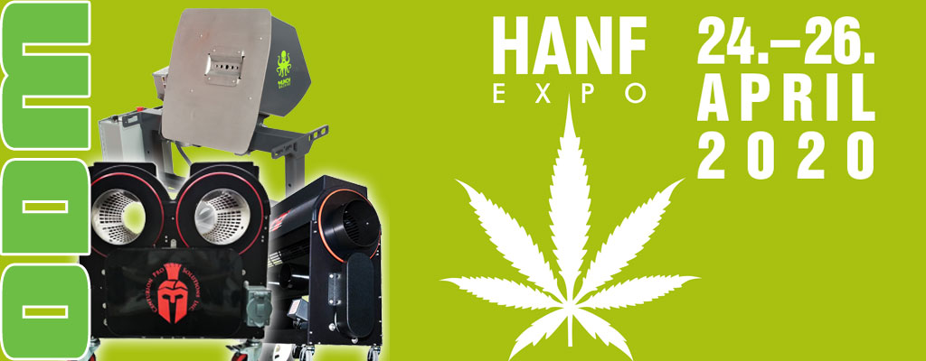 [Translate to English:] Hanfexpo Wien 2020